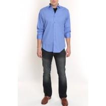 Slim fit Dobby Oxford Shirt